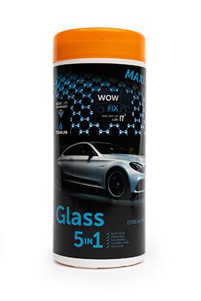 Wowfixit Glass