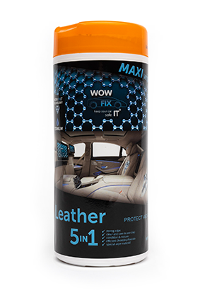 Wowfixit Leather